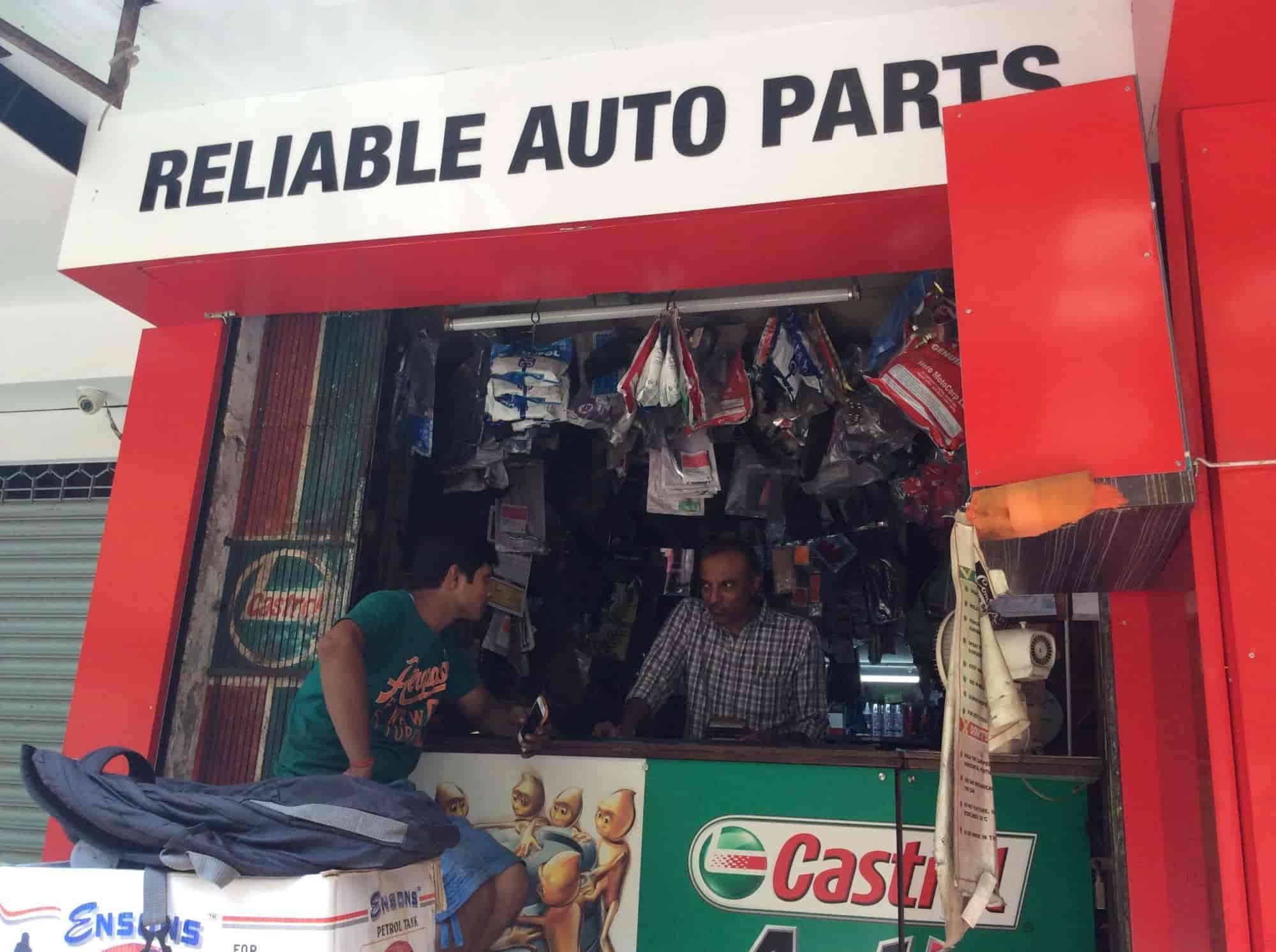 Reliable Auto Parts >> Reliable Auto Parts Photos Vile Parle East Mumbai Pictures