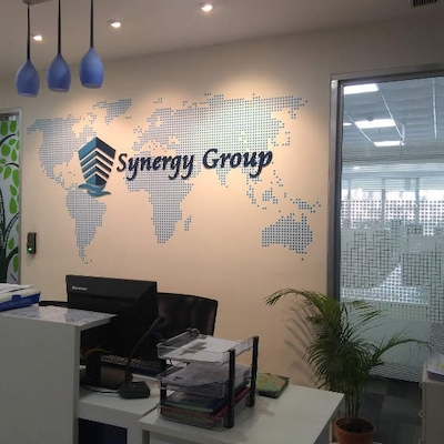 Synergy Marine Group, Andheri East - Shipping Companies in