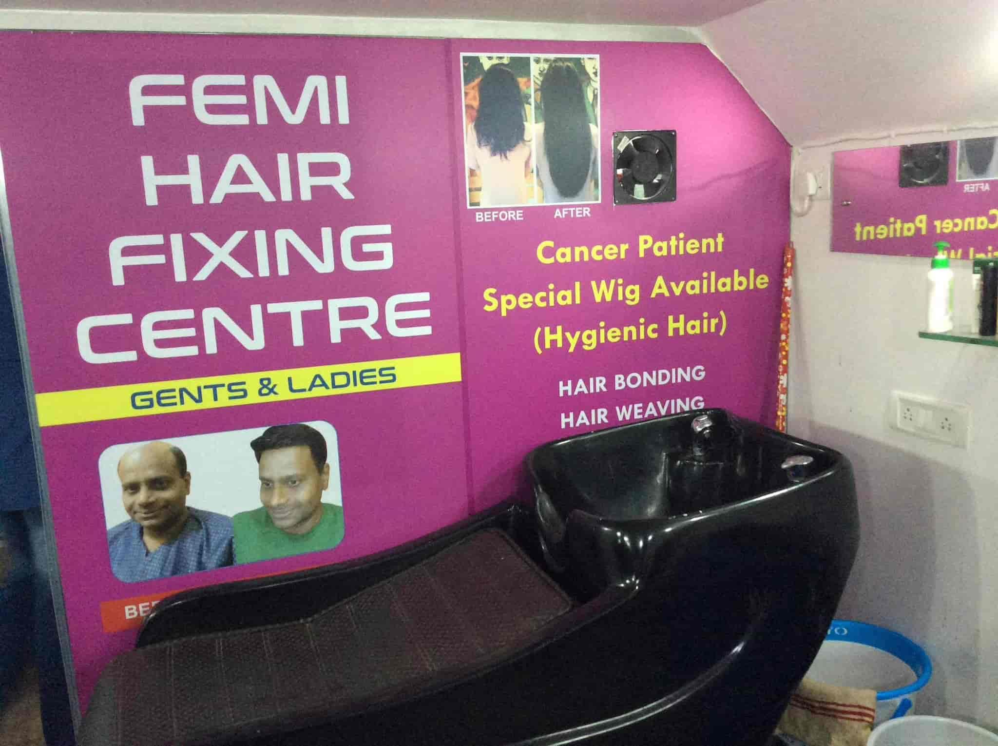 Femi Hair Fixing Centre Photos Andheri West Mumbai Pictures