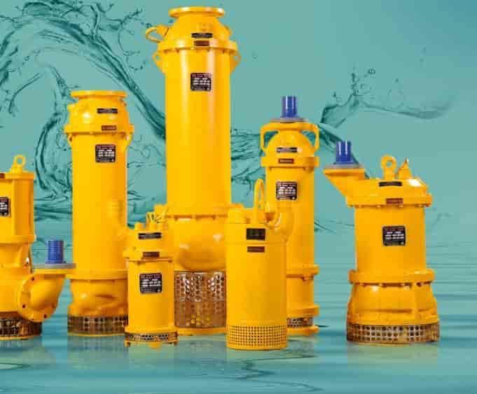 SU Pump