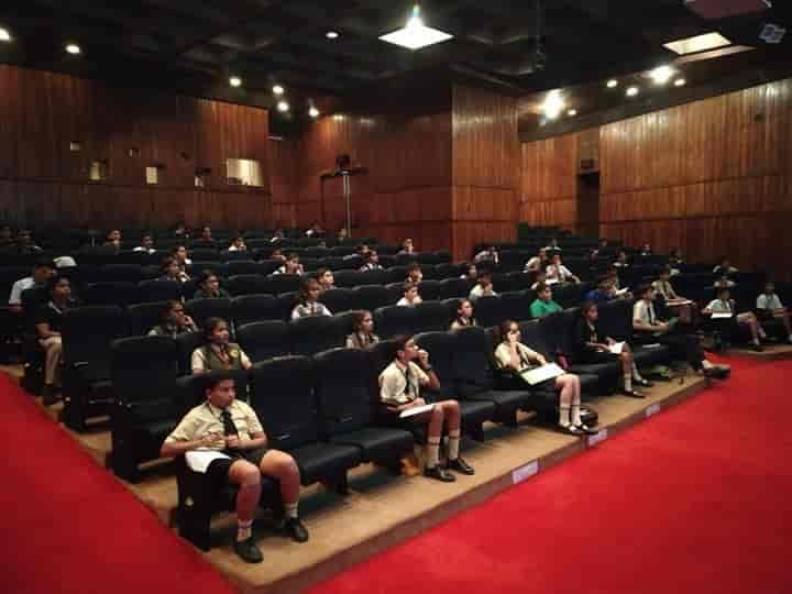 Nehru Science Centre, Worli - Auditoriums in Mumbai - Justdial