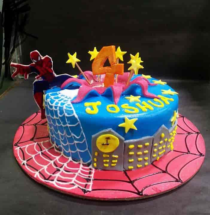 Occasions Cakes Photos Andheri East Mumbai