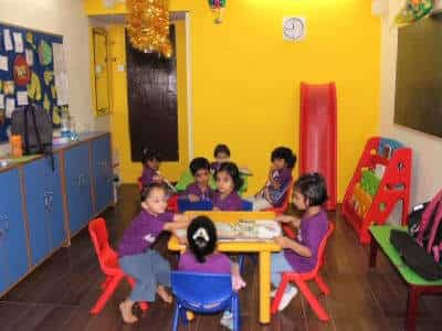 ... Our Students   Kinder Garden Photos, Yari Road Versova, Mumbai    Schools ...