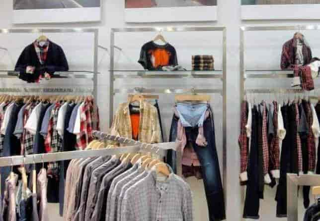 e9148951b70 ... Products - French Connection UK Store Photos, Malad West, Mumbai -  Readymade Garment Retailers ...