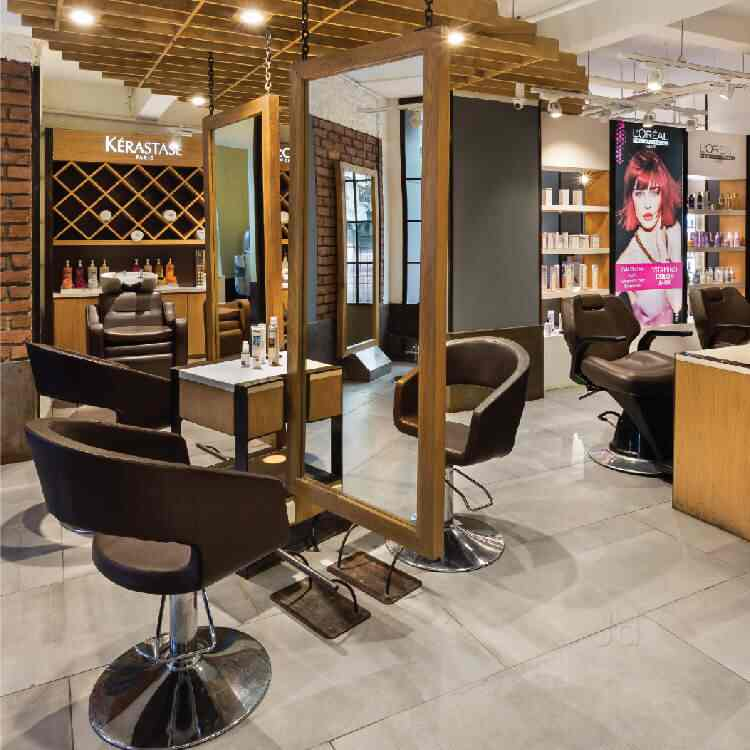 Enrich Salon Photos Vile Parle West Mumbai Pictures Images