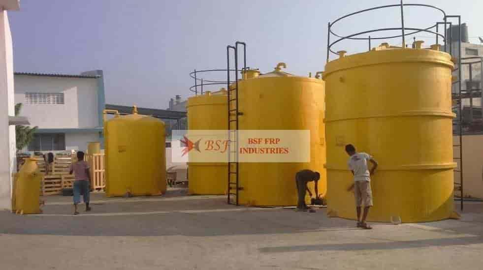 BSF FRP Industries Photos, Kandivali East, Mumbai- Pictures