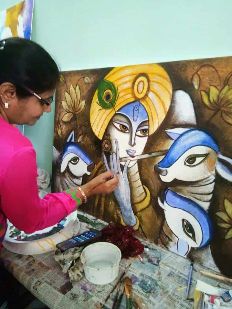 Elegant paintings goregaon east painting classes in mumbai justdial