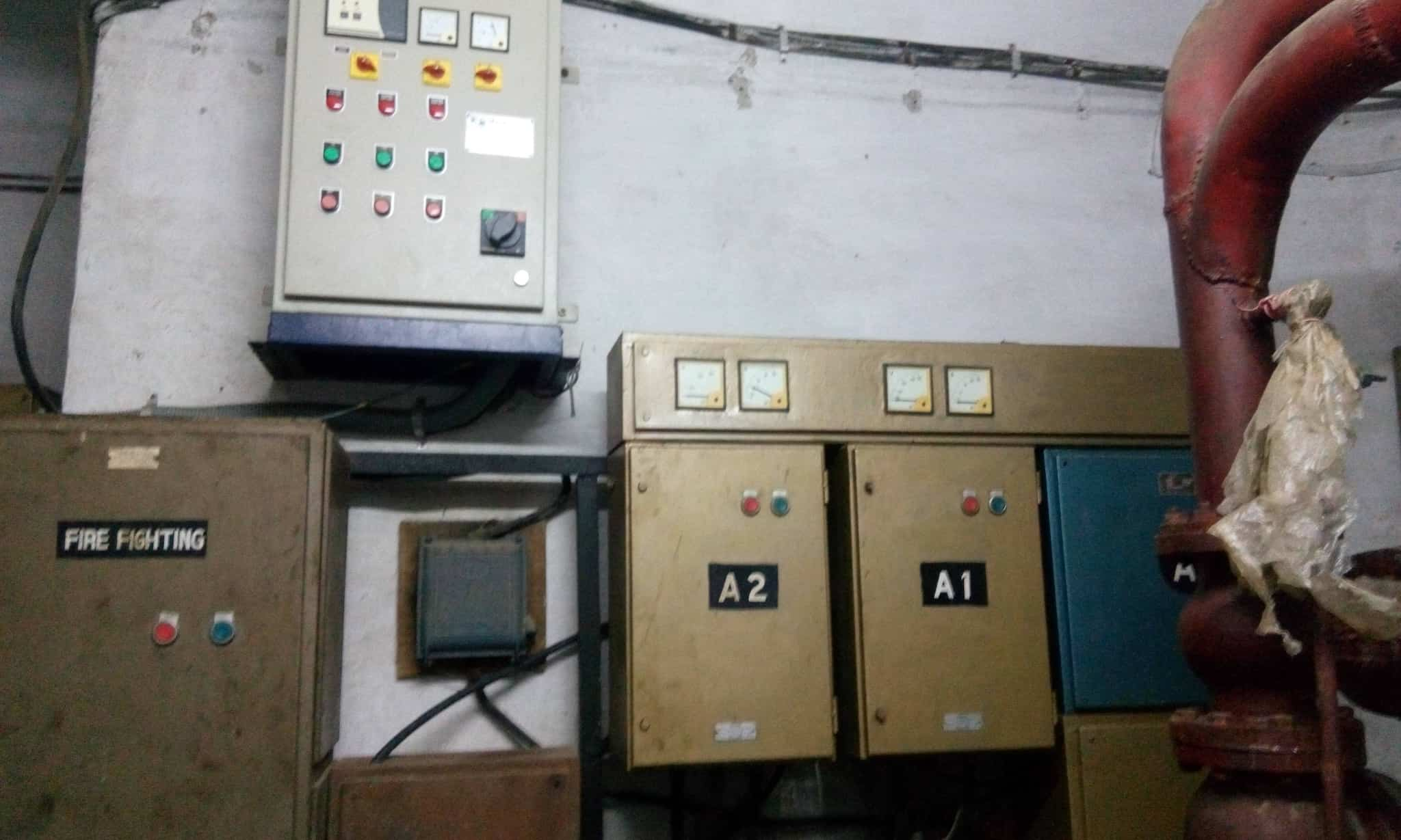 Super Pump Service Santacruz East Water Repair Services In Fire Electrical Wiring Mumbai Justdial