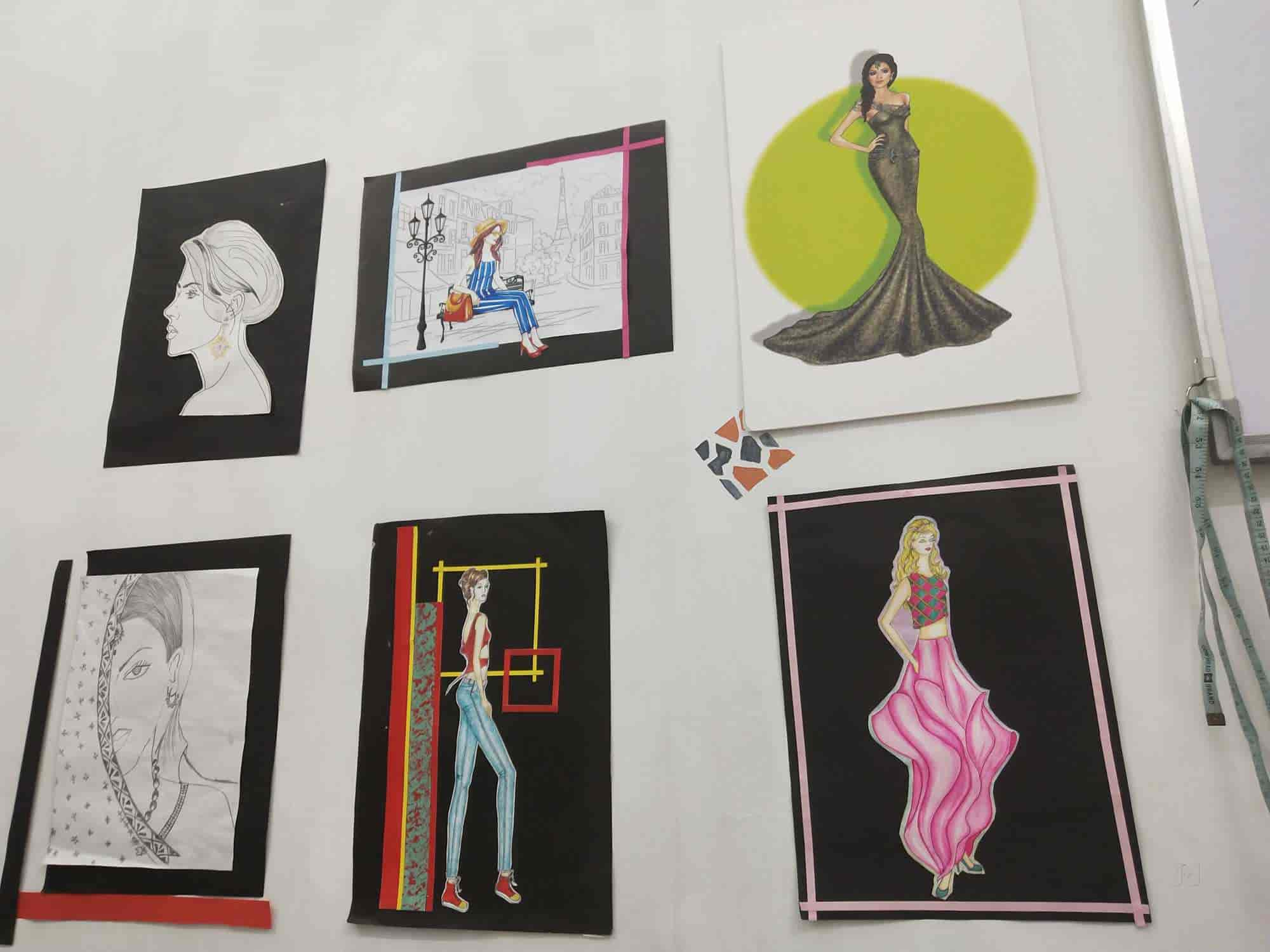 Nfda Fashion Designing Academy Andheri East Fashion Designing Institutes In Mumbai Justdial