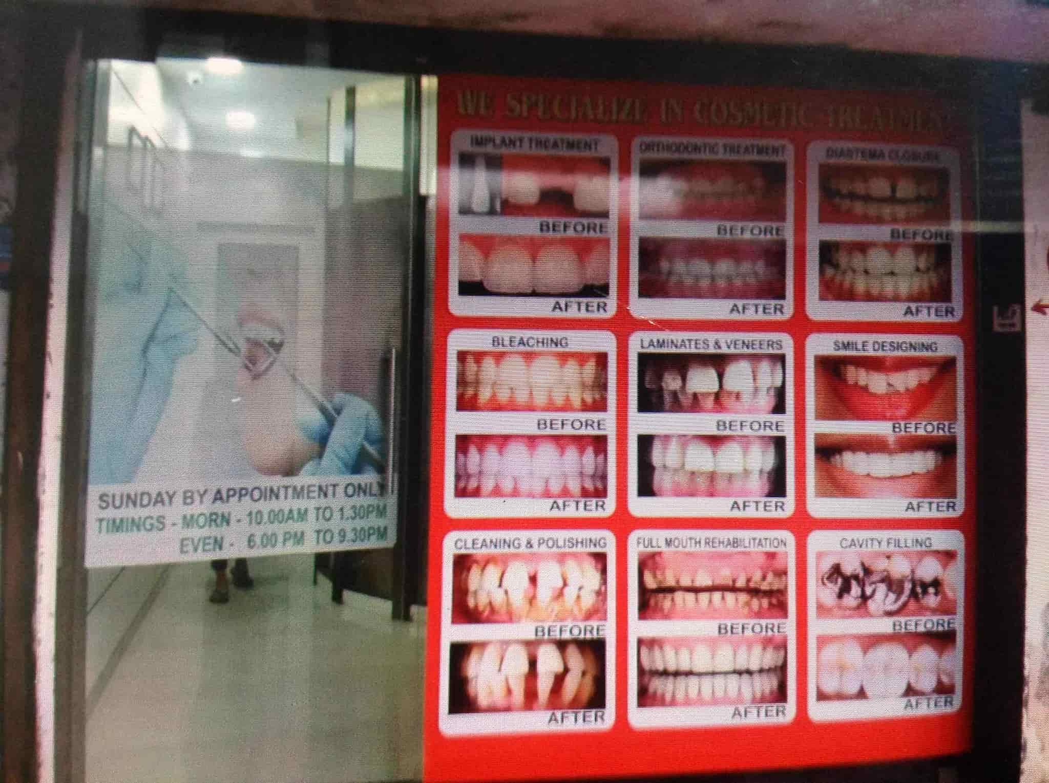Jewel Smile Photos Malad East Mumbai Pictures Images Gallery Wiring X Y W Dentists