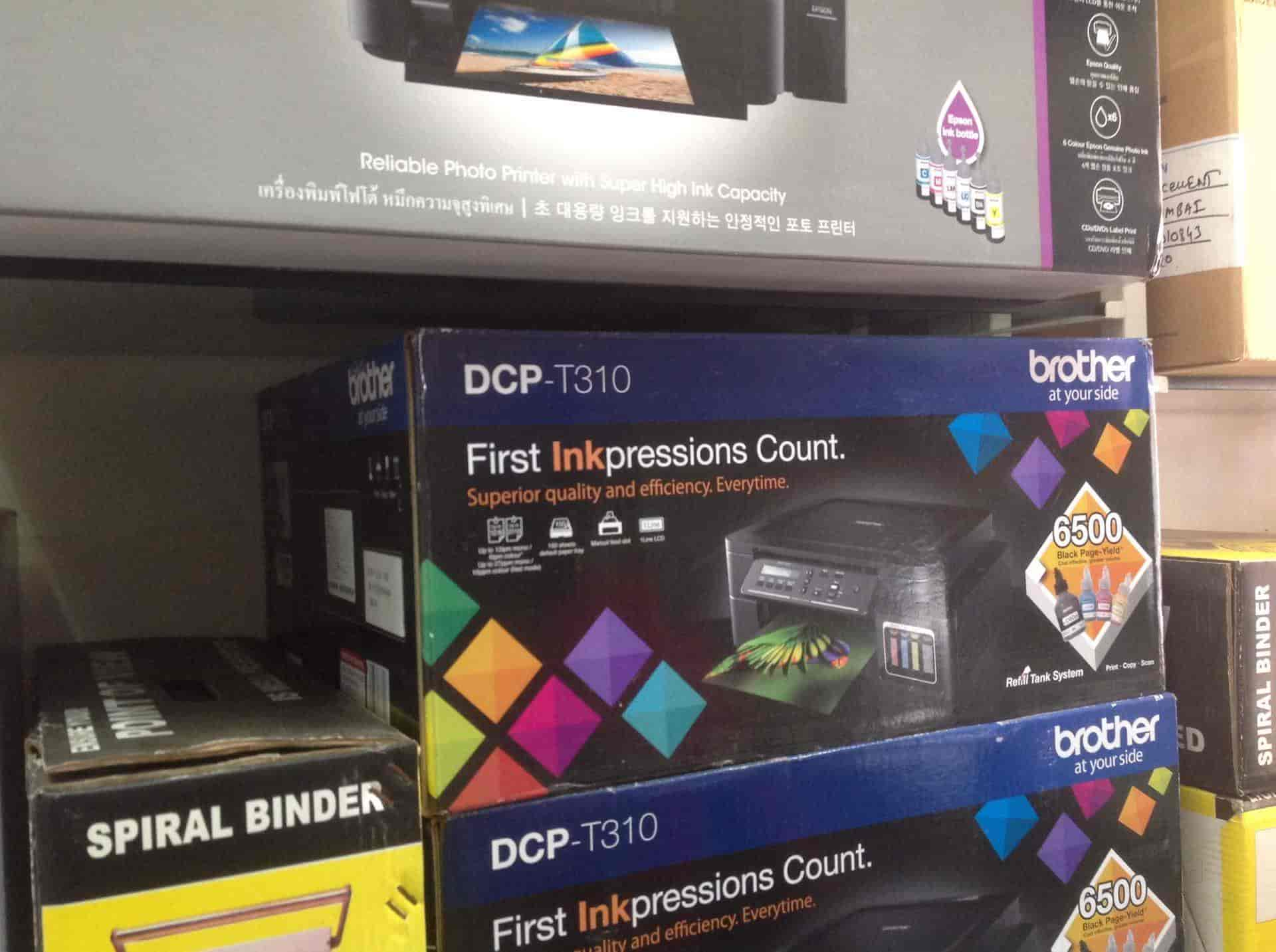 Ads Technologies, Fort - Computer Printer Dealers in Mumbai - Justdial