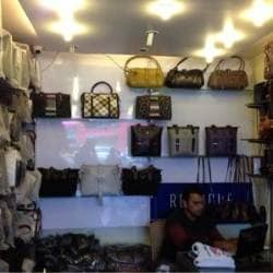 a50317787fa4 Inside view of Shop - Revogue Leather - photos
