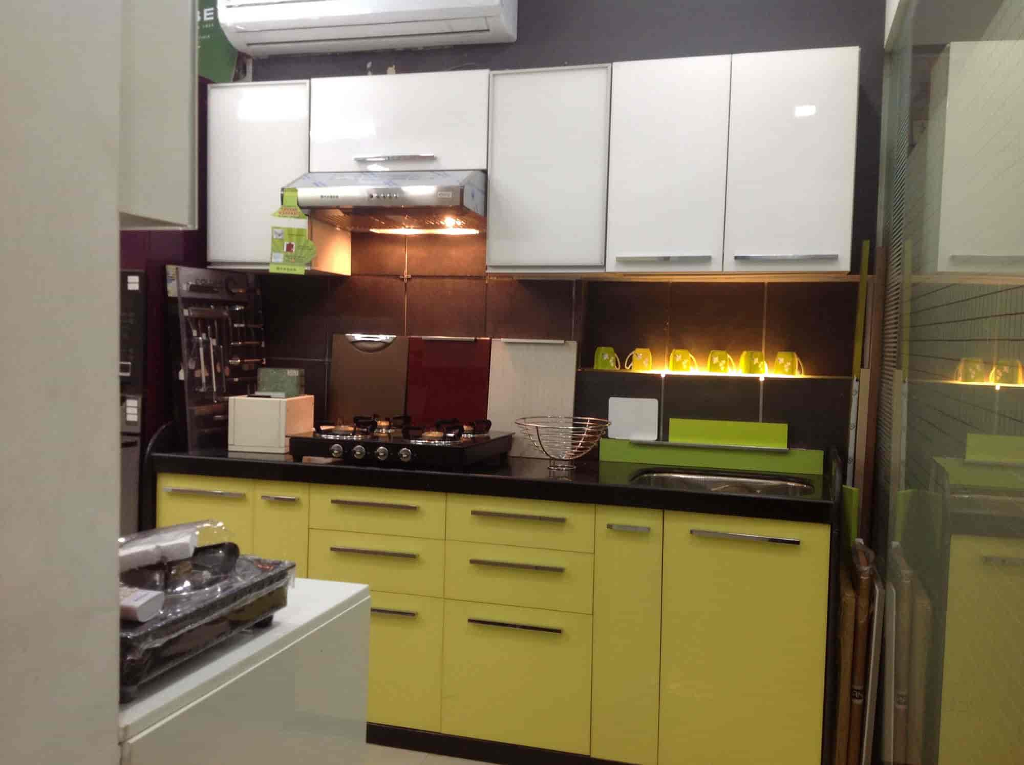 Goregaon West - Modular Kitchen Dealers