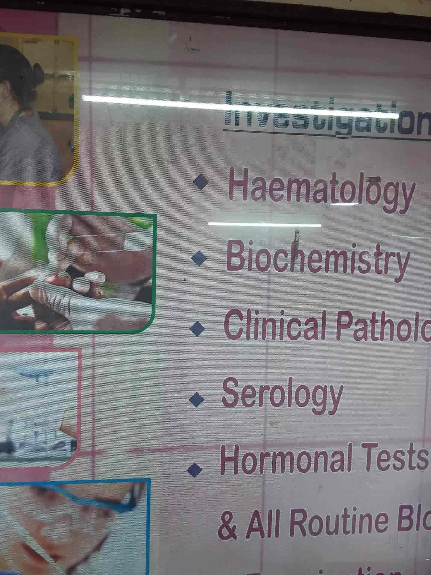Panacea Care Diagnostics, Dadar West - Pathology Labs in