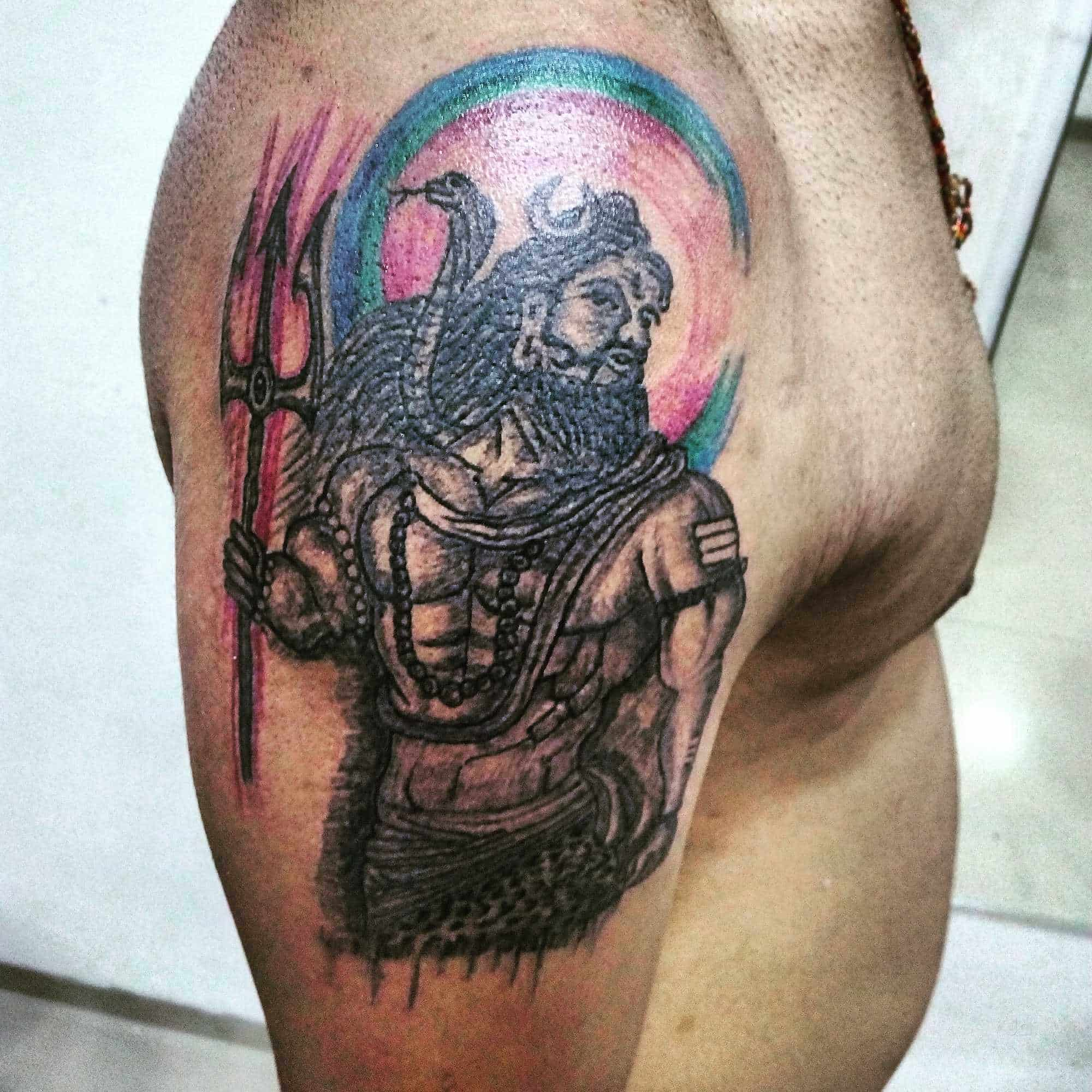 Indian Ink Tattoo Lower Parel Tattoo Artists In Mumbai Justdial