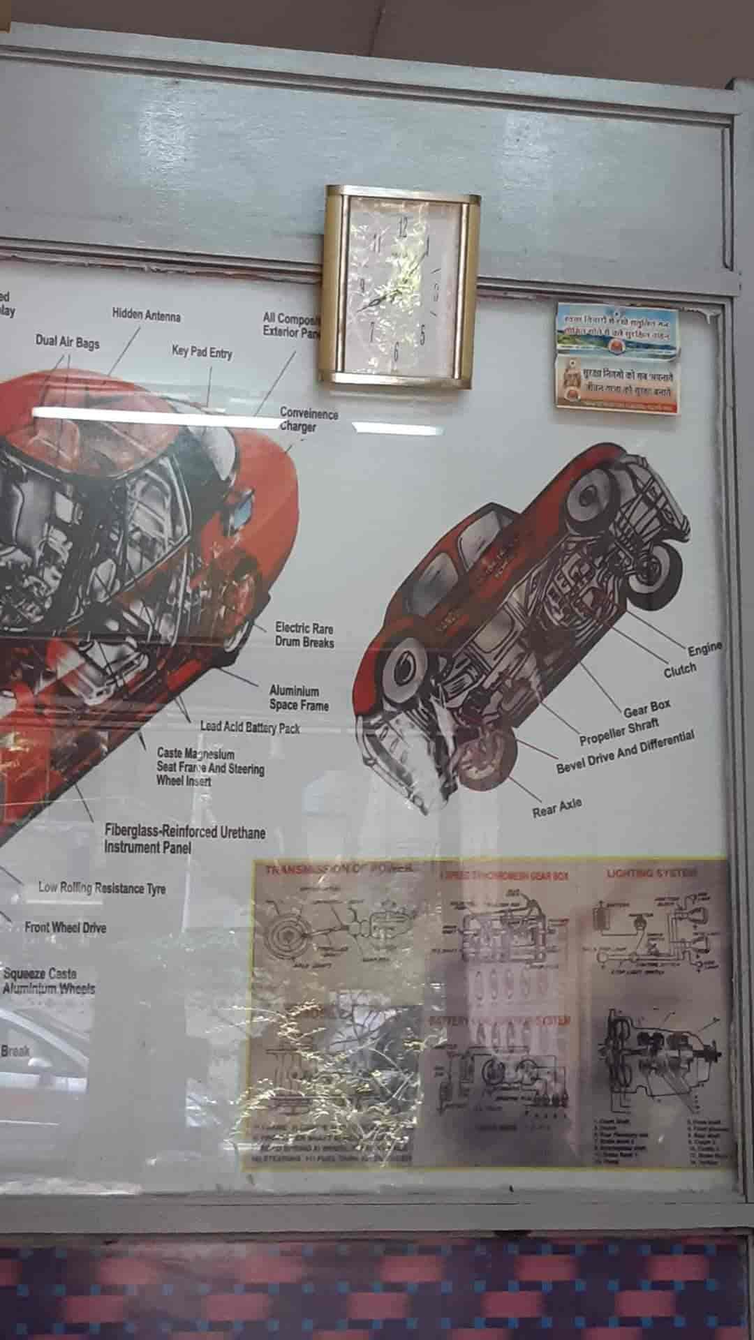 New Yash Motor Training School Photos, Dahisar, Mumbai