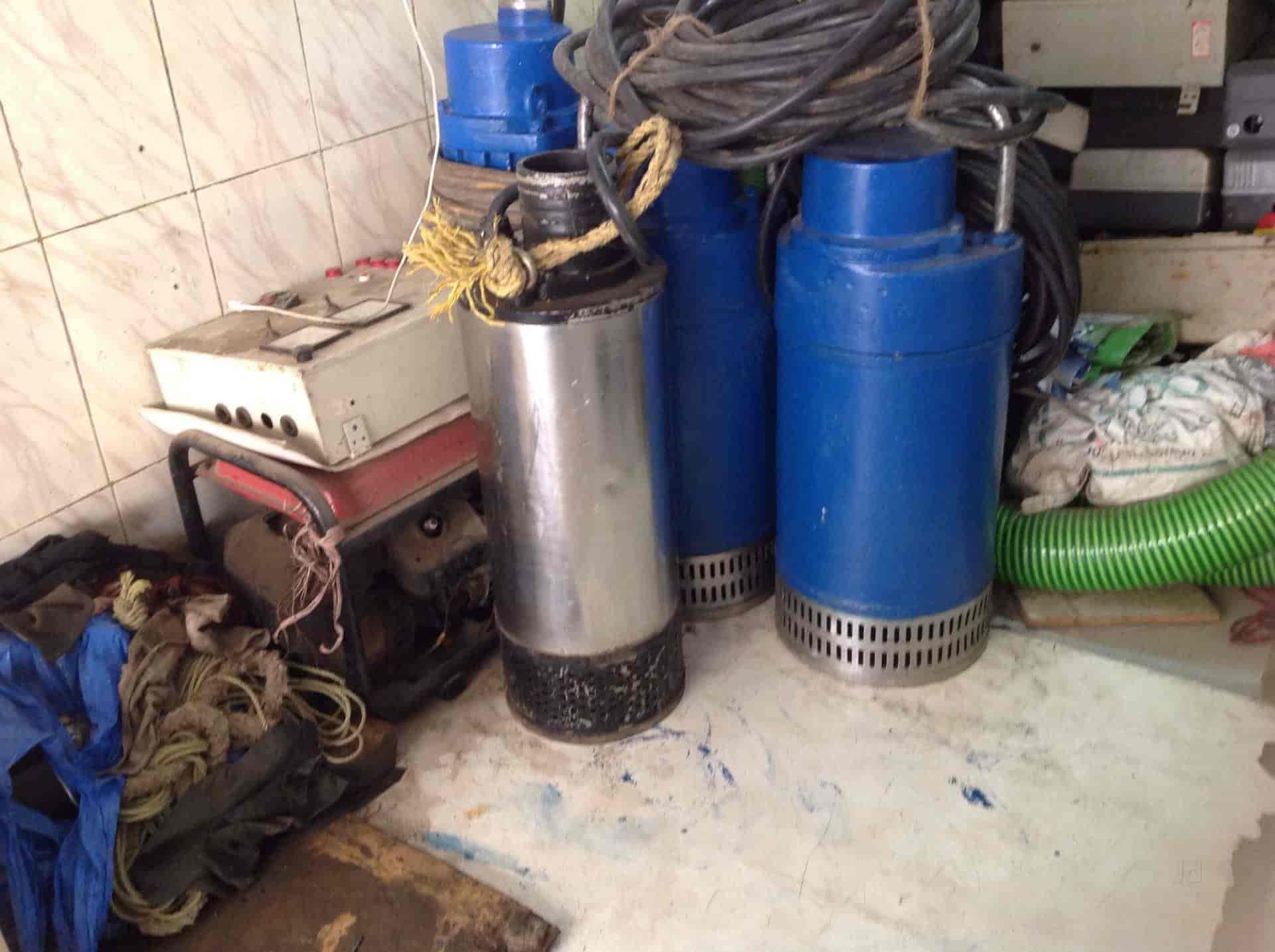 Ravi Water Pump Service