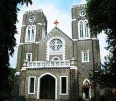 - St. Francis Xavier Church Images, Vile Parle West, Mumbai - Charitable Trusts
