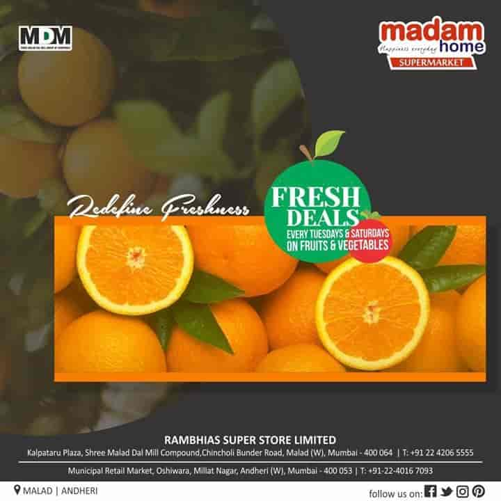 Madam Home Photos, Malad West, Mumbai- Pictures & Images Gallery