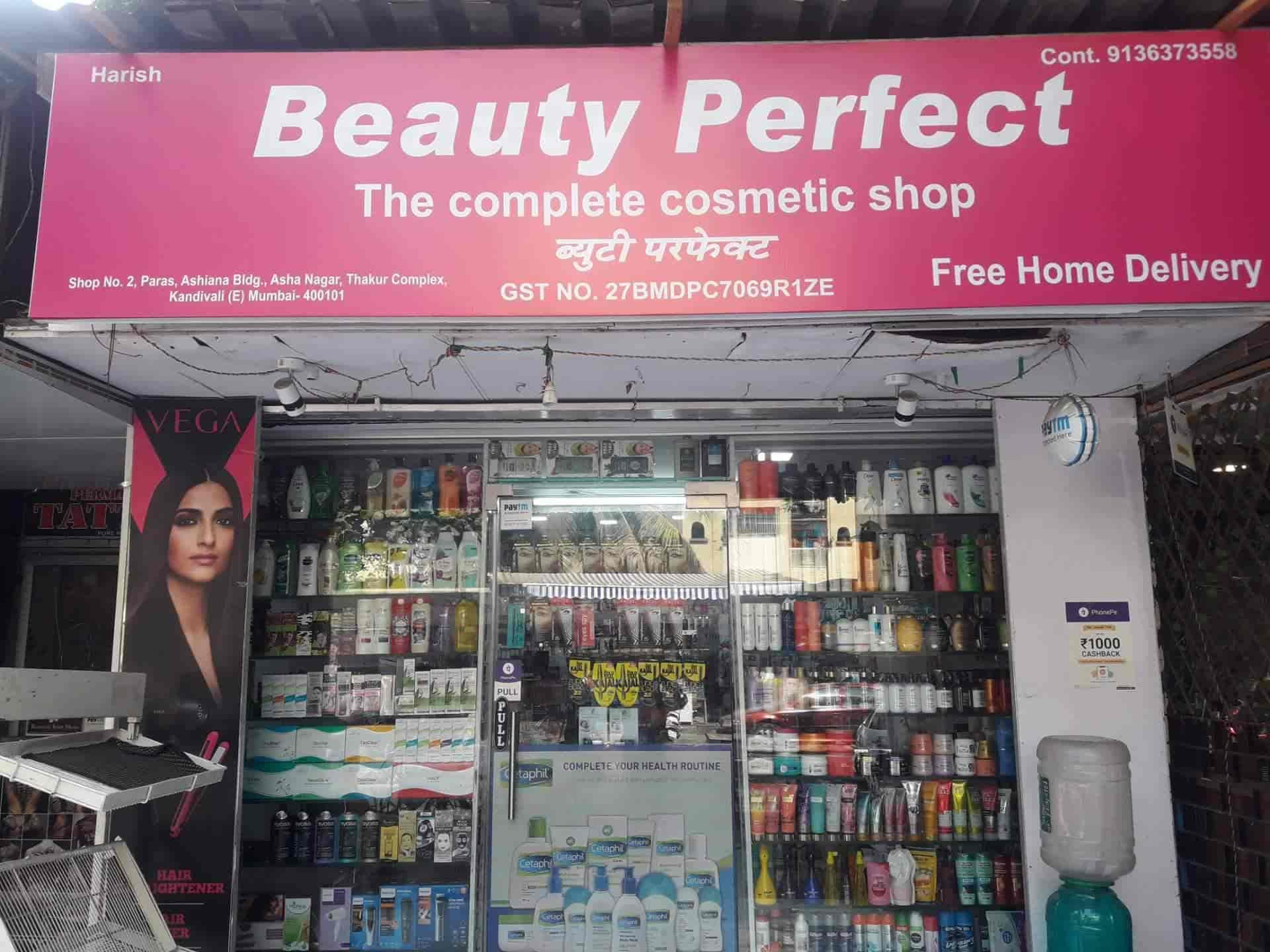 Beauty Perfect Kandivali East Cosmetic Dealers In Mumbai Justdial