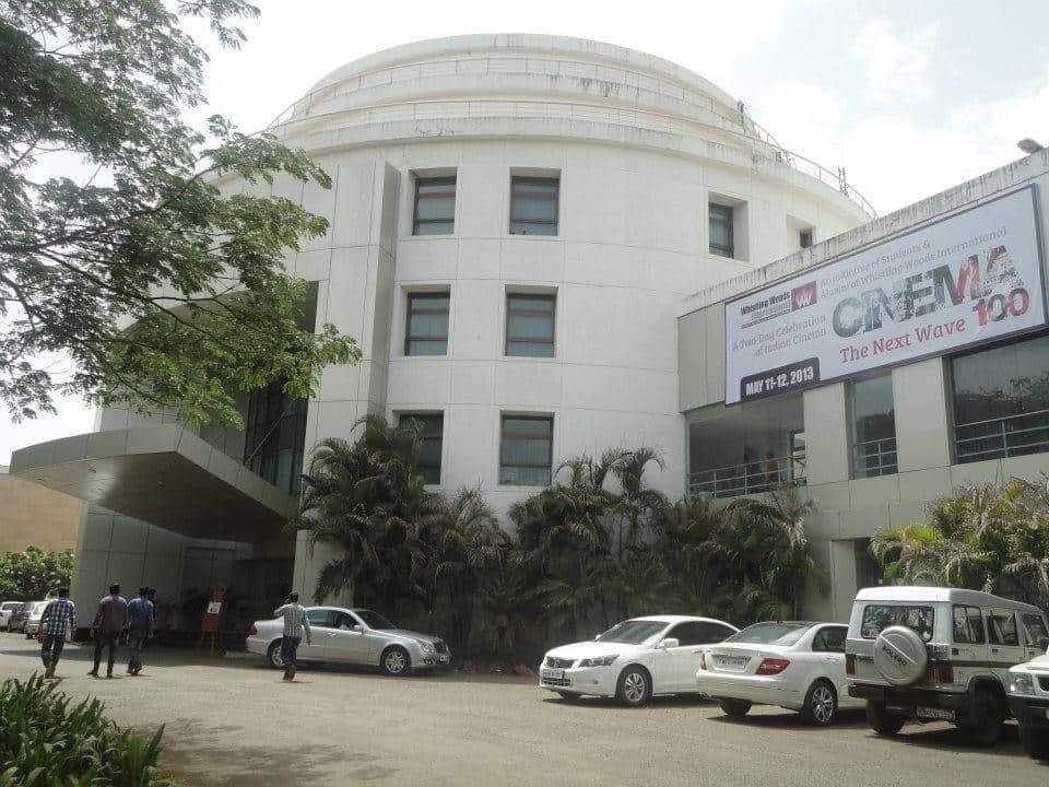 Wwi Neeta Lulla School Of Fashion Goregaon East Fashion Designing Institutes In Mumbai Justdial