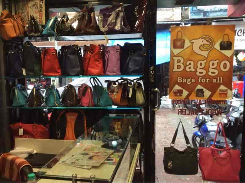 Product View Baggo Bags Photos Nagdevi Mumbai Bag Manufacturers