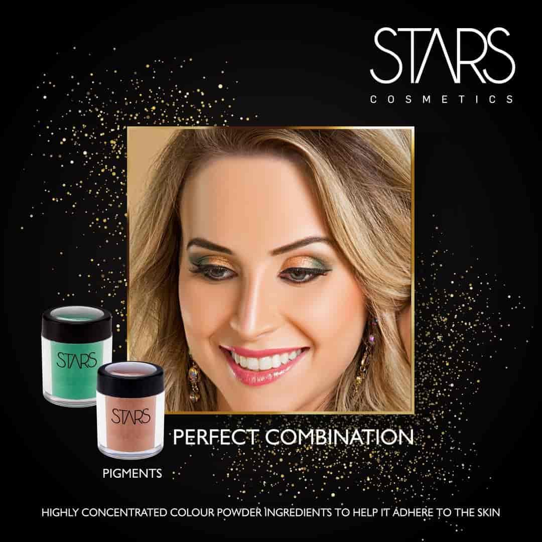 Stars Cosmetics (India) Pvt Ltd Photos, Mahim, Mumbai