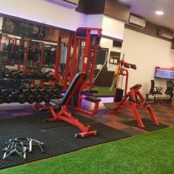 Fitness fusion gym andheri west gyms in mumbai justdial