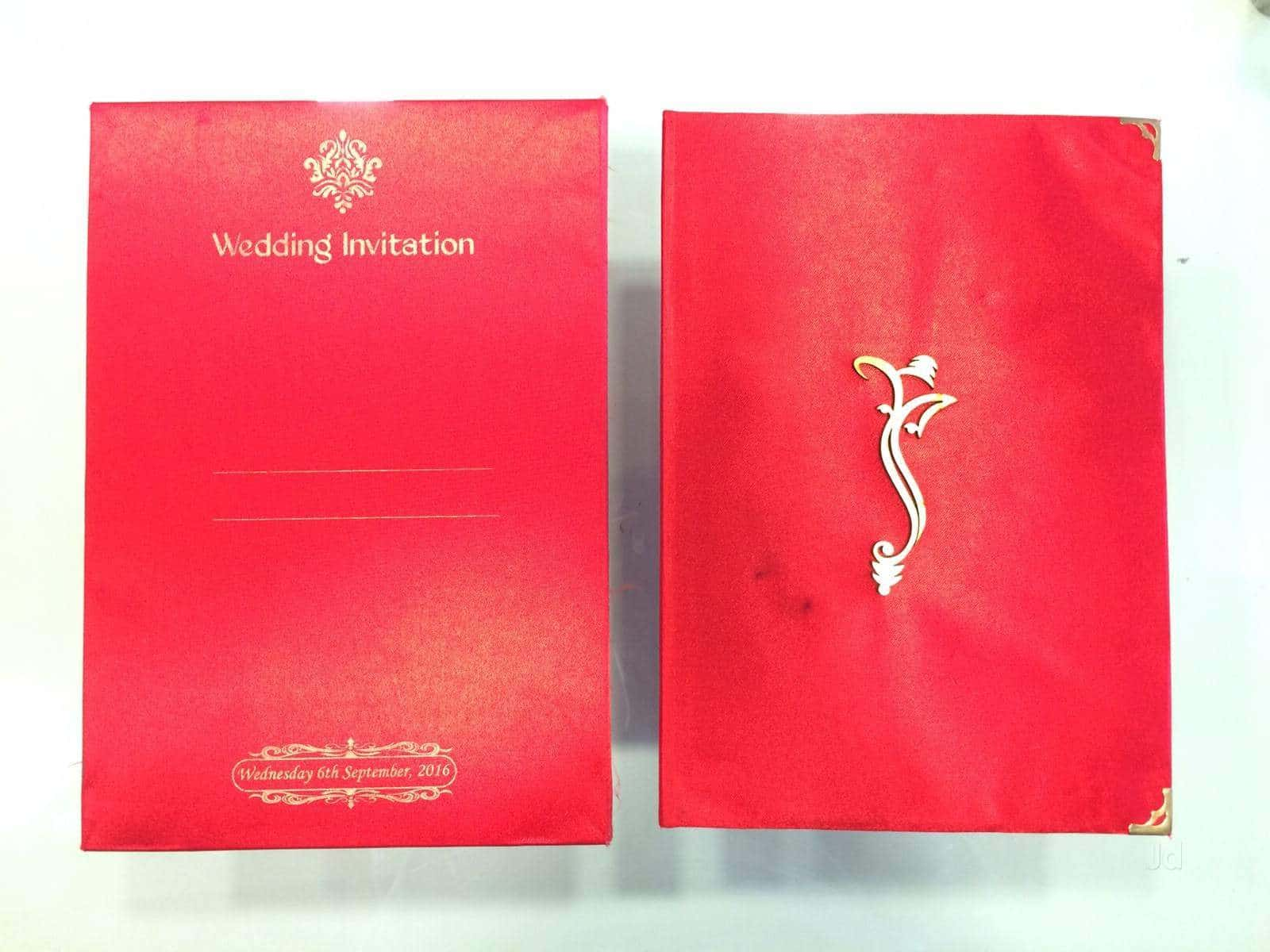 J J Wedding Cards, Dahisar - Wedding Card Dealers in Mumbai - Justdial