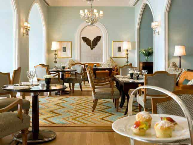 the taj group of hotels report