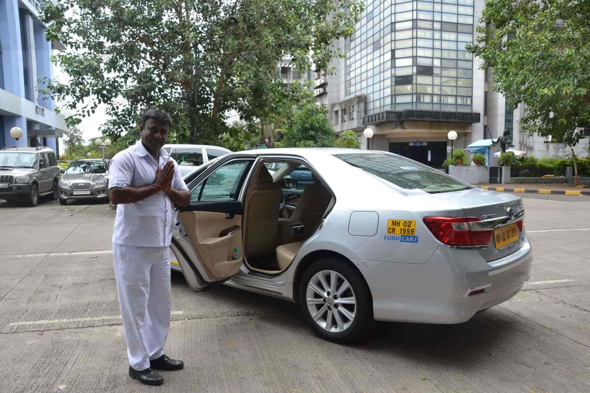 Euro Cars Bandra East Car Hire For Delhi In Mumbai Justdial