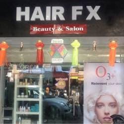 Hair Fx Beauty Salon Thakur Complex Kandivali East Beauty Spas In Mumbai Justdial