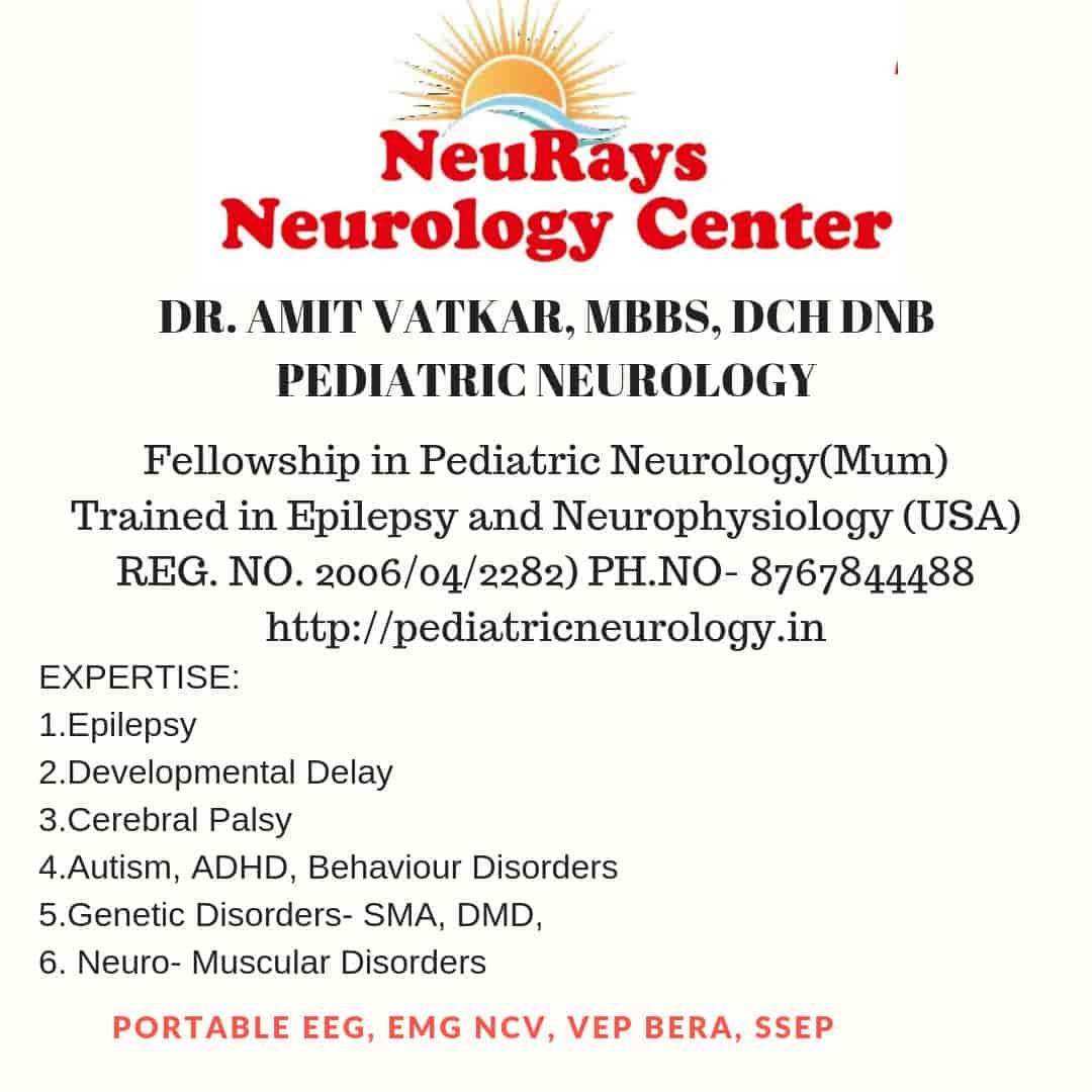 Pediatric Neurology Fellowship In Hyderabad