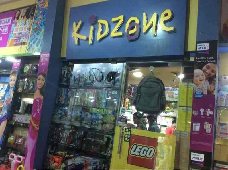 Kidzone The Big Zone, Powai - Toy Shops in Mumbai - Justdial
