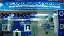 Venus Jewellers (R Mall), Mulund West - Gemstone Dealers in