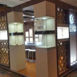Exhibition Stall Panel Size : Modular panels trade show booth walls american image displays