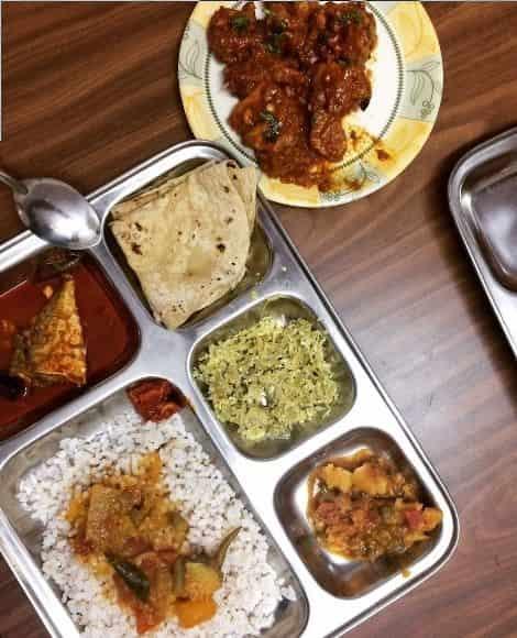 kerala lunch home photos motilal nagar no 1 goregaon west