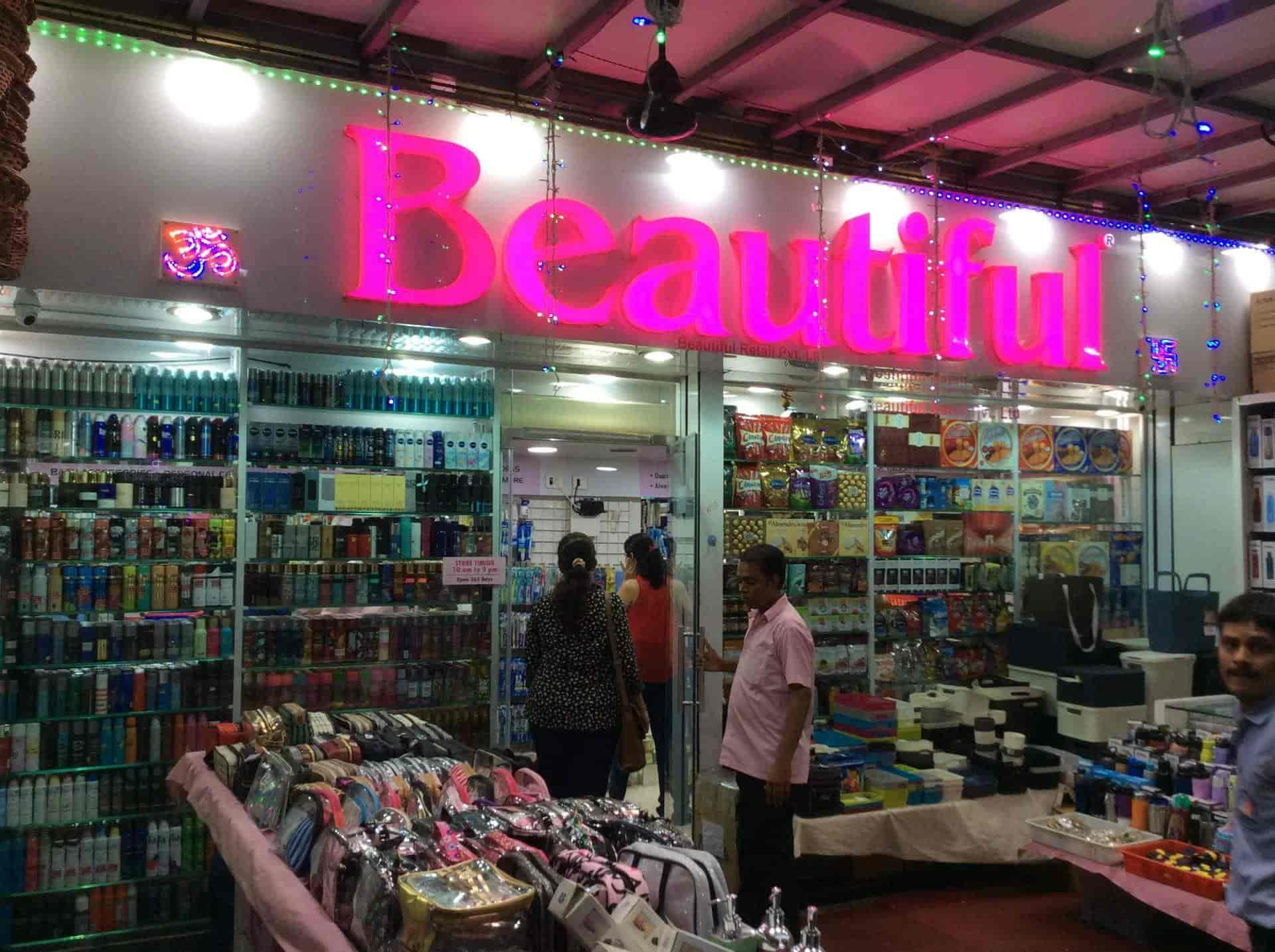 Beautiful Retail Pvt Ltd, Santacruz West - Cosmetic Dealers in