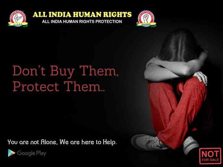 All INDIA Human Rights Protection, Bhandup West - Human