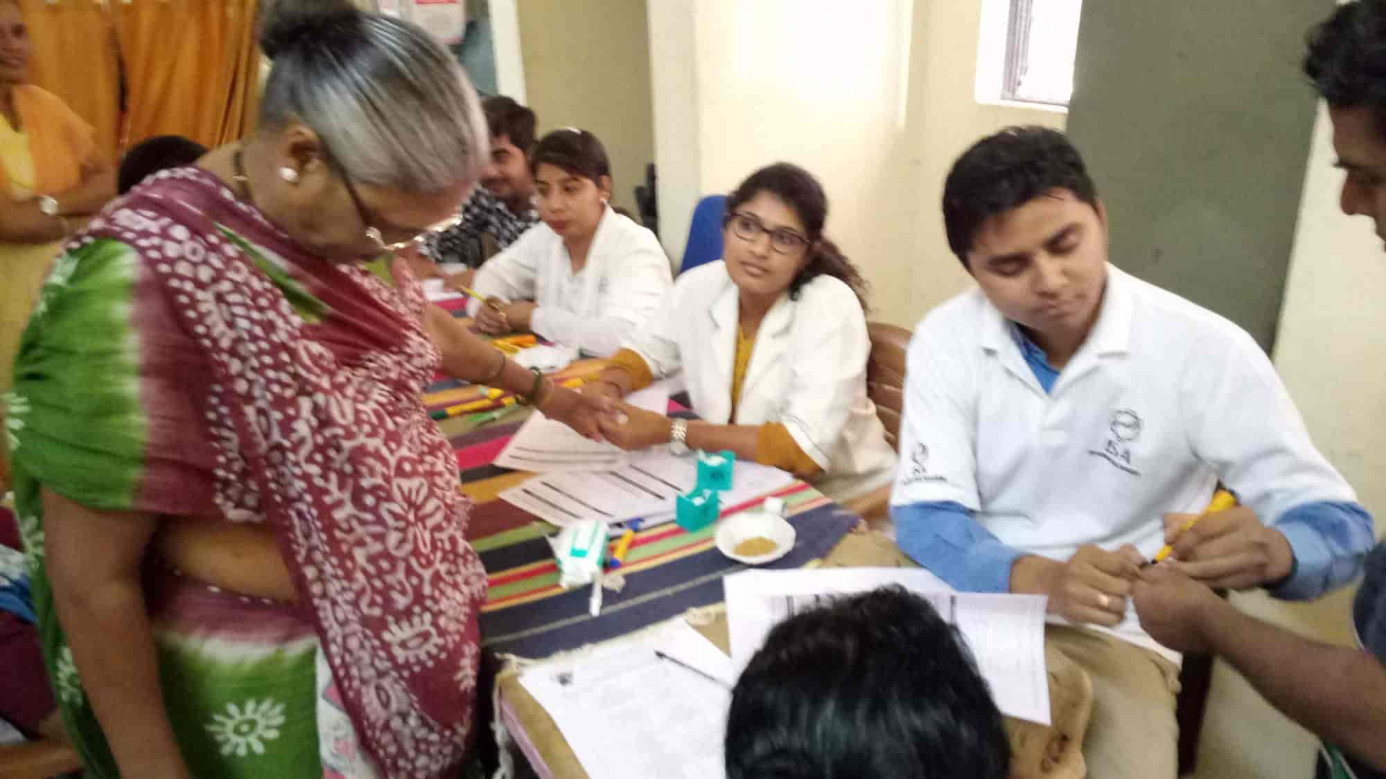 Lotus Health And Education Centre Photos, Andheri West