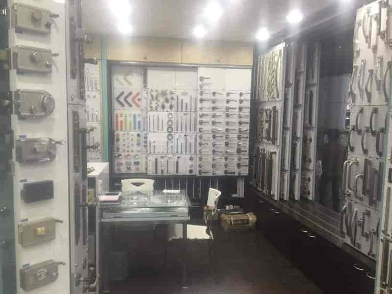 Nishar Hardware, Grant Road - Hardware Shops in Mumbai - Justdial