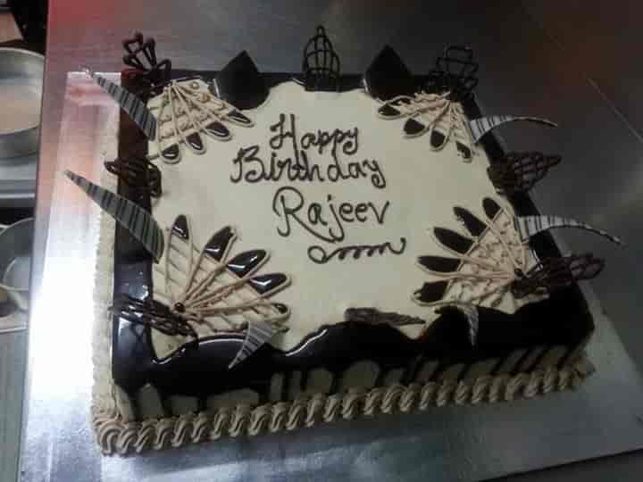 Happy Birthday Cakes Coffee Andheri West Mumbai
