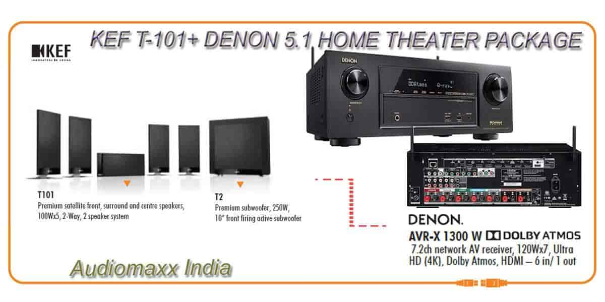 Audiomaxx India, Bhandup West - Home Theatre System Distributors in