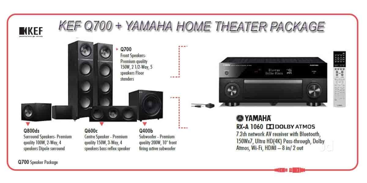 Audiomaxx India, Bhandup West - Home Theatre System