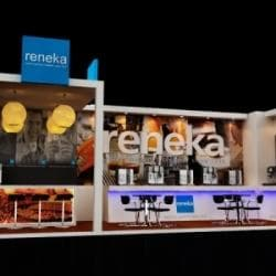 Exhibition Stall In Borivali : Rd eye media works borivali east exhibition stall designers in