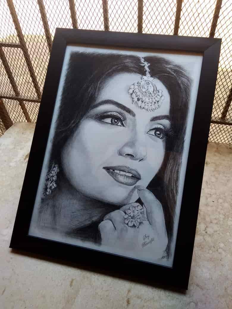 Ameya sketch solutions jogeshwari east sketch artists in mumbai justdial
