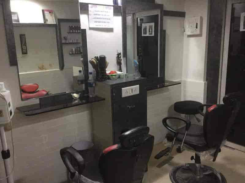Image result for Lovely beauty parlour thane