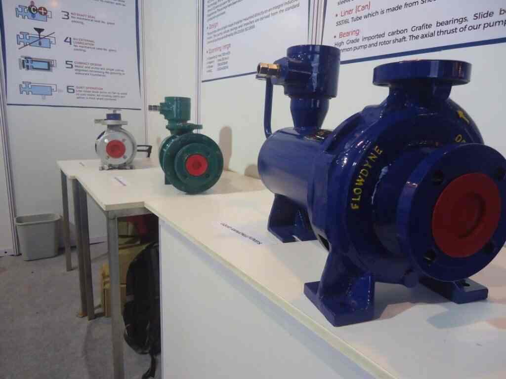 Flowdyne Pump