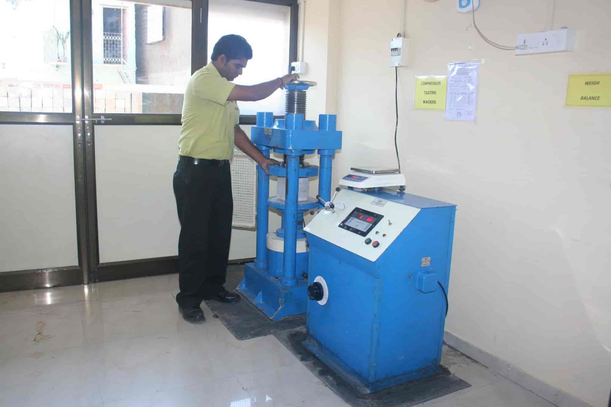 Universal Testing Lab, Goregaon West - Laboratory Testing Services