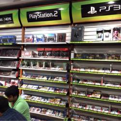 Games The Shop (Infiniti Mall), Malad West - Gaming Console Dealers